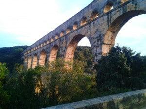 Aqüeducte romà de Pont du Gard