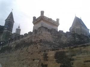Castell Ducal.