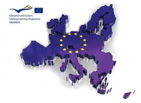 Programes Europeus